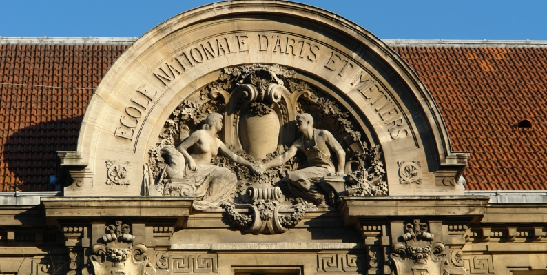 Historique_Arts & Métiers_ParisTech