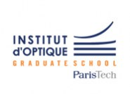 Institut d'optique logo